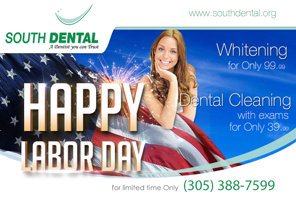 South-Dental-Labor-Day-2015