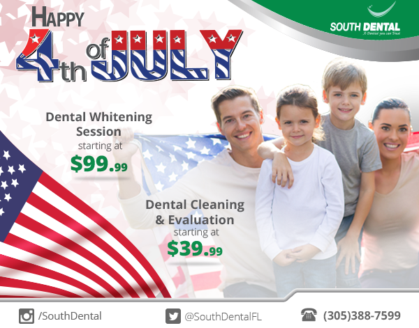 Children's Dental Health Month